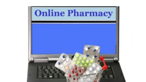 pharmaceutical stores