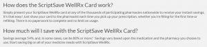 script save