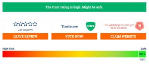 a safe website