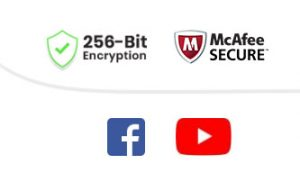 SSL and McAfee