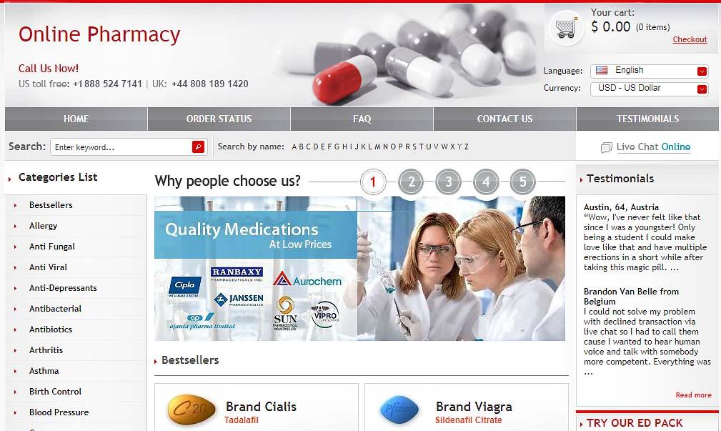 pharmareviewer.com