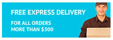 free express delivery