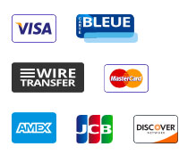 a lot of different payment options