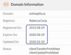 registered in 2013