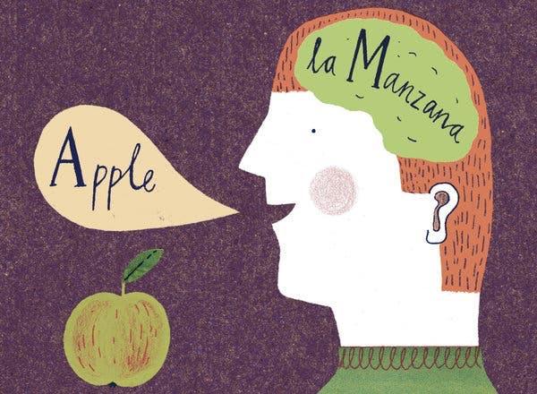 apple-la manzana