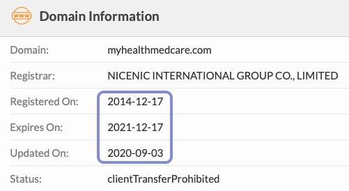 registered in 2014